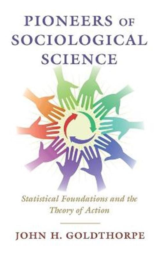 Pioneers of Sociological Science