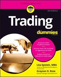 Trading For Dummies | Lita Epstein ; Grayson D. Roze |