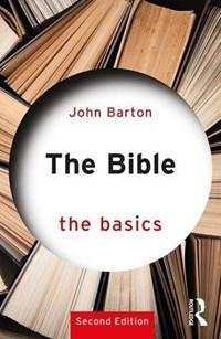 The Bible: The Basics | John (university of Oxford Uk) Barton |