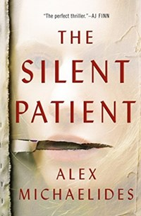 Silent patient | Alex Michaelides |