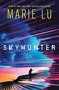 Skyhunter   marie lu  