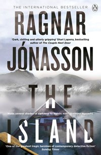 The Island | Ragnar Jónasson |