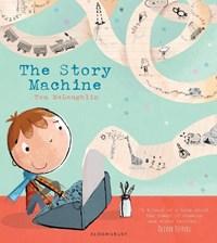 The Story Machine | Tom McLaughlin |