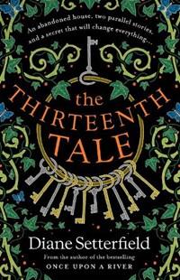 The Thirteenth Tale | Diane Setterfield |