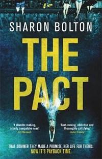 The Pact   Sharon Bolton  