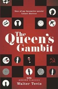 The queen's gambit   Walter Tevis  