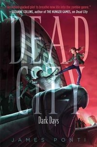 Dark Days | James Ponti |