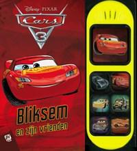 Disney Cars 3 | Rikky Schrever |