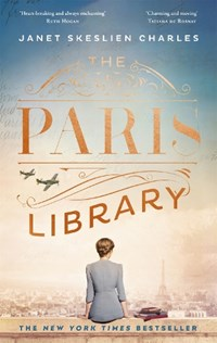 The paris library | Janet Skeslien Charles |