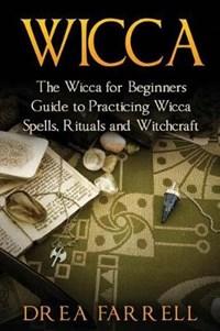 Wicca   Drea Farrell  