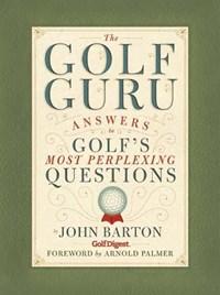 Golf Guru   John Barton  