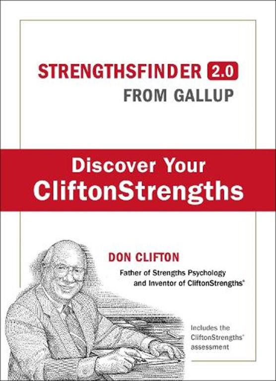 Strengths Finder 2.0
