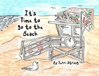 It's Time to go to the Beach   Terri Strong  