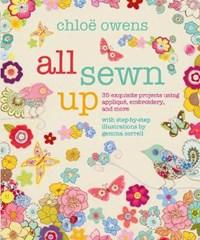 All Sewn Up | Chloe Owens |
