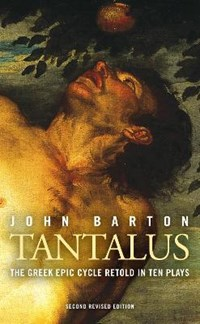 Tantalus | John (author) Barton |