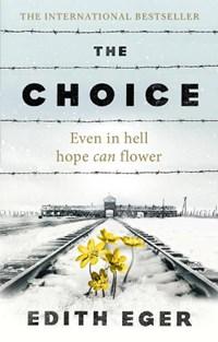 Choice | Edith Eger |