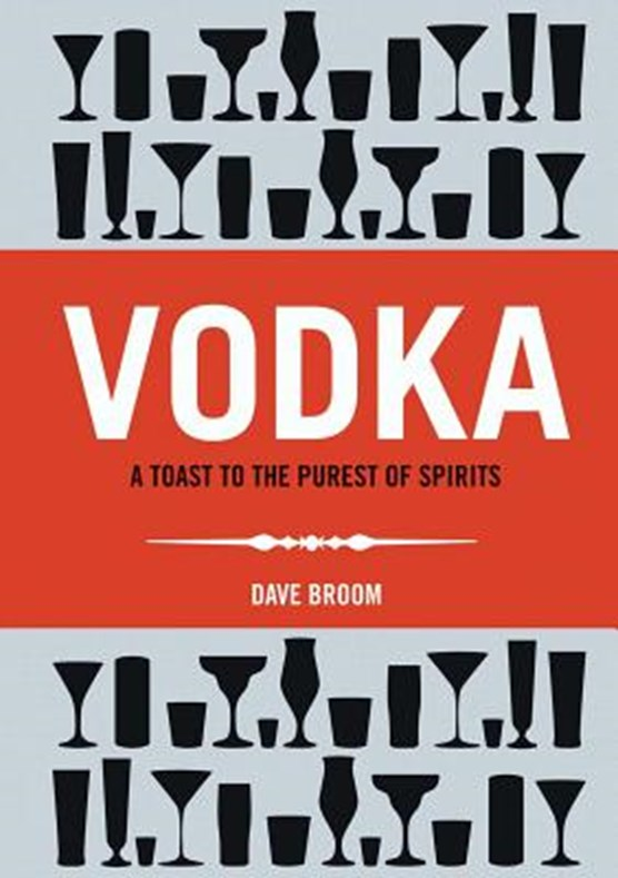 Vodka : the discerning vodka-drinker's companion