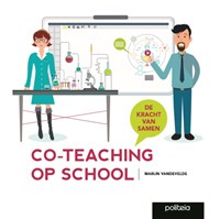 Co-teaching op school | Marijn Vandevelde |