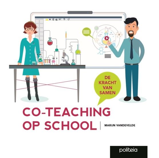 Co-teaching op school