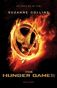 The Hunger Games filmeditie | Suzanne Collins |