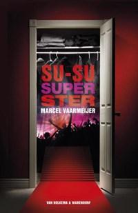 Su-su superster   Marcel Vaarmeijer  