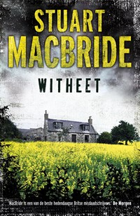 Witheet | Stuart MacBride |