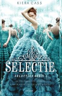 De selectie | Kiera Cass |