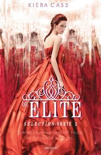 De elite | Kiera Cass |