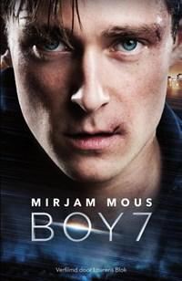Boy 7 Filmeditie | Mirjam Mous |