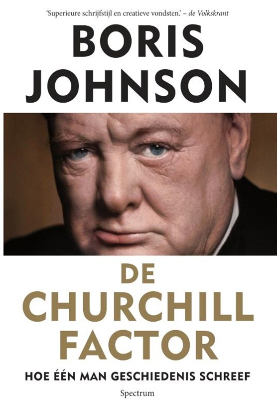 De Churchill factor