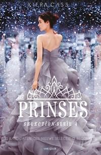 De prinses | Kiera Cass |