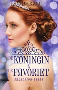 De koningin & De favoriet | Kiera Cass |