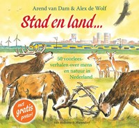 Stad en land... | Arend van Dam |