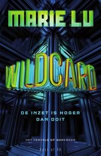 Wildcard | Marie Lu |