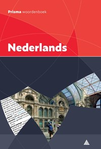 Prisma woordenboek Nederlands | M.H. Hofman |
