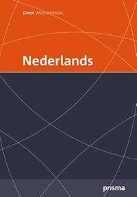 Prisma groot woordenboek Nederlands | Martha Hofman |