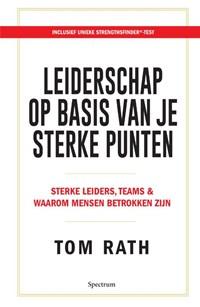 Leiderschap op basis van je sterke punten | Tom Rath |