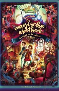 De magische apotheek - De strijd om de meteoor | Anna Ruhe |