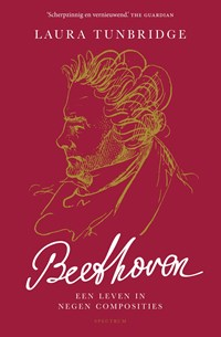 Beethoven | Laura Tunbridge |