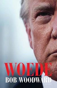 Woede   Bob Woodward  