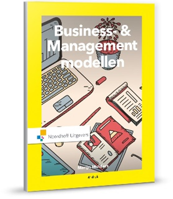 Business- & Managementmodellen