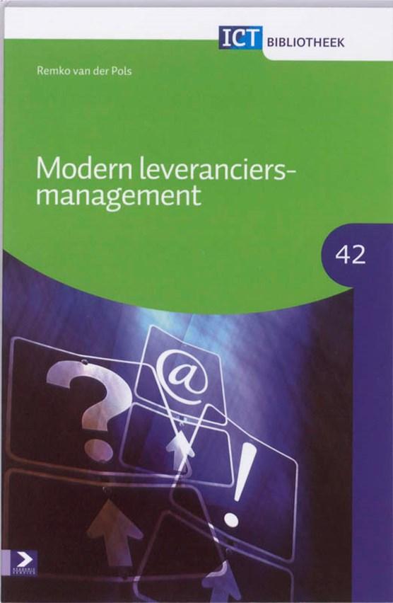 Modern leveranciersmanagement