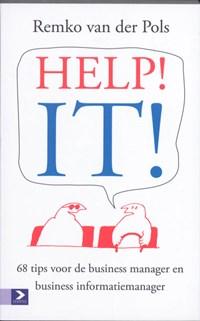 Help! IT! | Remko van der Pols |