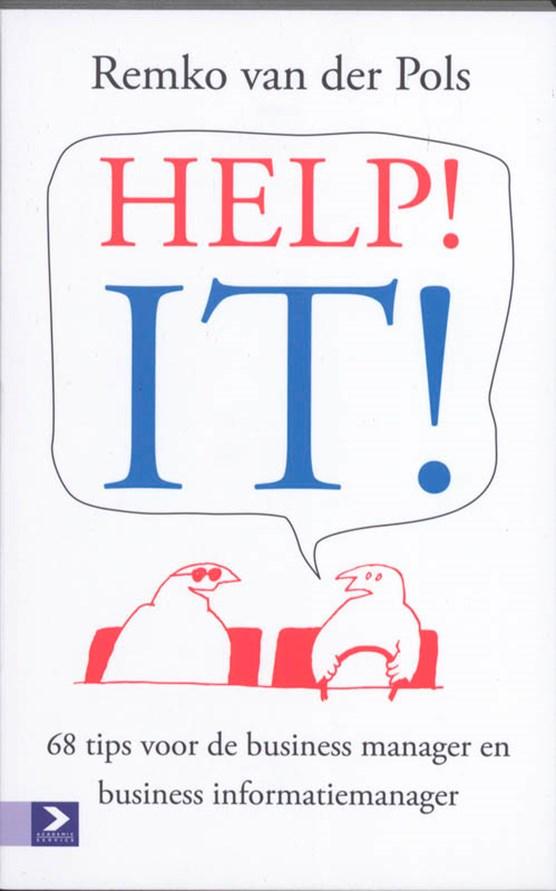 Help! IT!
