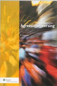 Agressiebeheersing | A. Klaassen |
