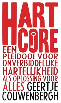 Hartcore | Geertje Couwenbergh |