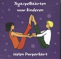 Yogaspelkaarten voor kinderen   Helen Purperhart  