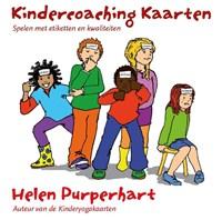 Kindercoaching kaarten   Helen Purperhart  