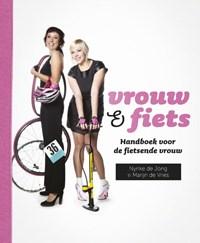Vrouw & fiets | Nynke de Jong; Marijn de Vries |
