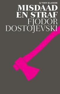 Misdaad en straf | Fjodor Dostojevski |